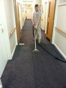 Photo by Freshstart Cleaning Services (Leicester) Limited