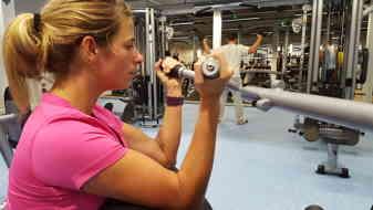 Photo by GabbyFITsU personal training