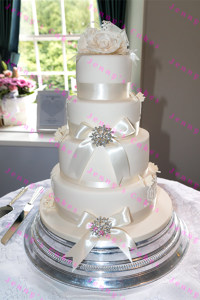 Photo by Jenny's Cakes Ltd