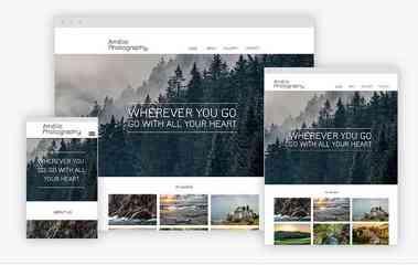 Photo by GForce Web Design