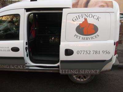 Photo by Giffnock Pet Services