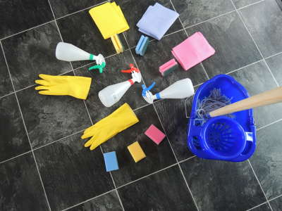 Photo by Gleam Team Cleaning Solutions
