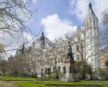 Photo by One Whitehall Place at The Royal Horseguards Hotel