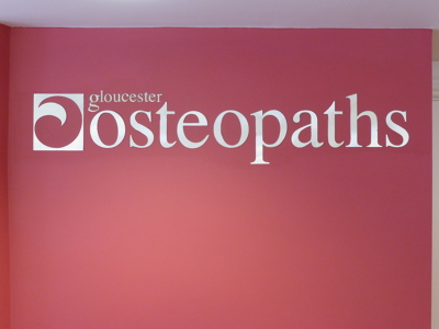 Photo by Gloucester osteopathic and sports injuries clinic