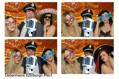 Photo by GPC Photo Booths