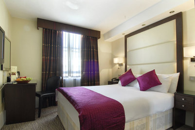 Photo by Grand Royale London Hyde Park Hotel