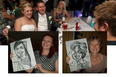 Photo by GROVES CARICATURES