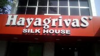 Photo by Hayagrivas Silk House