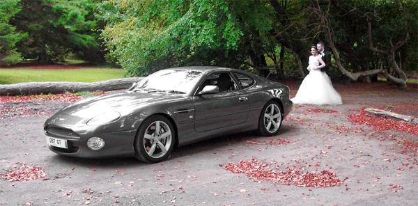 Photo by Headline Wedding Services