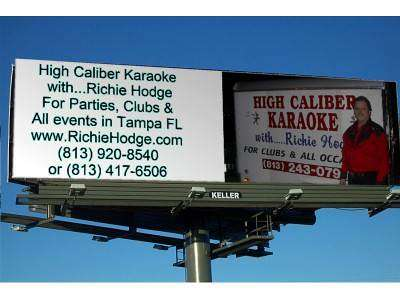 Photo by High Caliber DJ/Karaoke with Richie Hodge