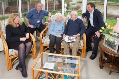 Photo by Home Instead Senior care (Maidstone)