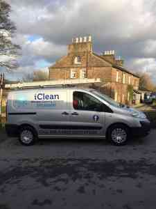 Photo by iClean Window Cleaning