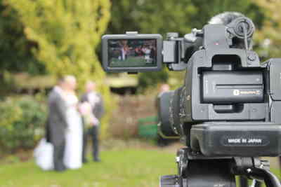Photo by iDesign Wedding Videography