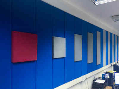 Photo by iKoustic Soundproofing