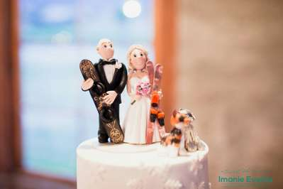 Photo by Imanie Events