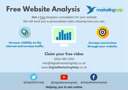 Photo by info@digitalmarketinghelp.co.uk
