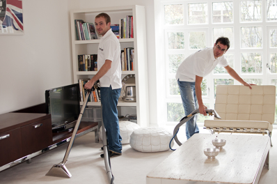 Photo by Innovate Carpet Cleaning