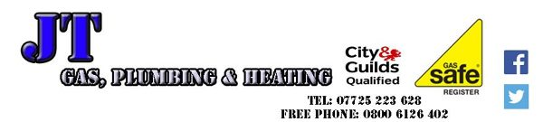 Photo by J T Gas Plumbing & Heating