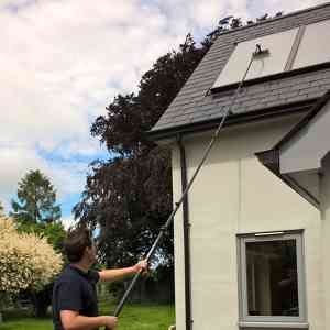 Photo by JDA Window Cleaning