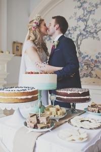 Photo by Jenniflower Weddings & Photography