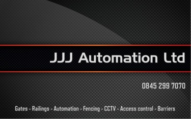 Photo by JJJ Automation Ltd