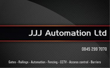 Photo by JJJ Automation Ltd