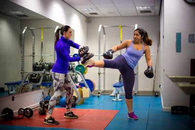 Photo by Jo Richards Dance & Fitness