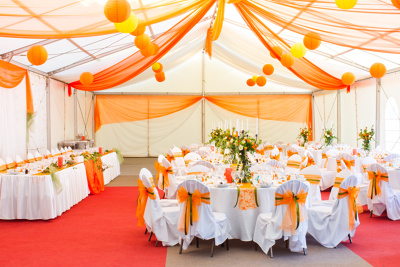 Photo by Junior Marquees
