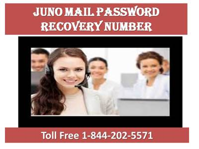 Photo by Juno Mail Password Recovery