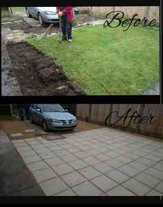 Photo by JW LTD Gardening Services