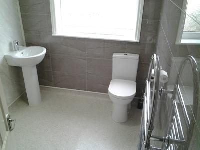 Photo by K2 Bathrooms Ltd