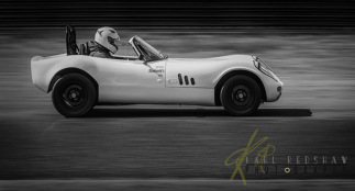 Photo by Karl Redshaw Photography