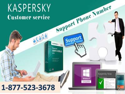 Photo by Kaspersky Antivirus Technical Support