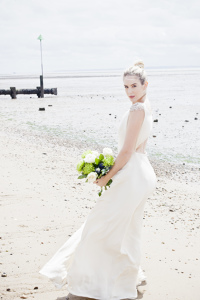 Photo by Kate Edmondson Bridal Couture