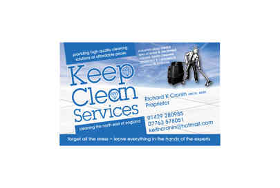 Photo by Keep Clean Services