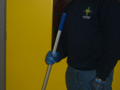 Photo by KENNOH Cleaning and Care Support