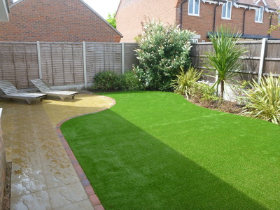 Photo by Kent Turf Care Ltd.