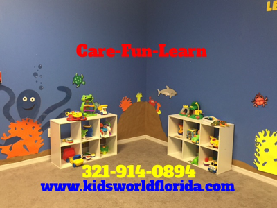 Photo by Kids World Academy - Day Care, VPK, ELC - Palm Bay, FL 32909