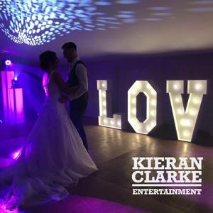 Photo by Kieran Clarke Entertainments
