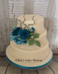 Photo by Kim's Cakes Worksop