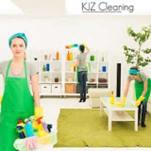 Photo by KJ Z cleaning