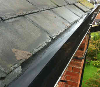 Photo by Kleentech Gutter Cleaning, Instalation & Repairs