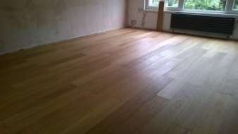 Photo by K&M Wood Floors and Carpenter Services