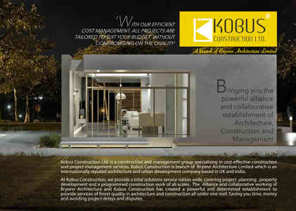 Photo by Kobus Construction Limited
