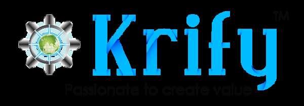 Photo by Krify Innovations (UK) Limited
