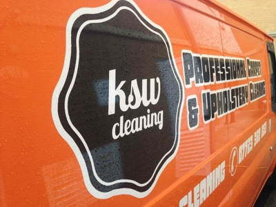 Photo by KSW Cleaning