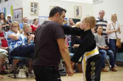 Photo by Kung Fu Schools Horsham