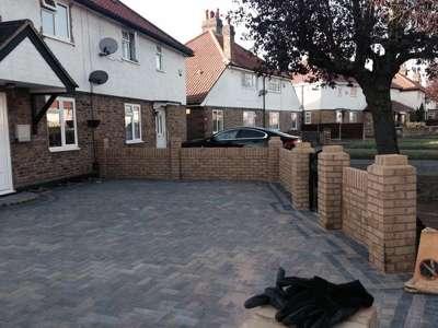 Photo by Ladbrook Home Improvements Ltd
