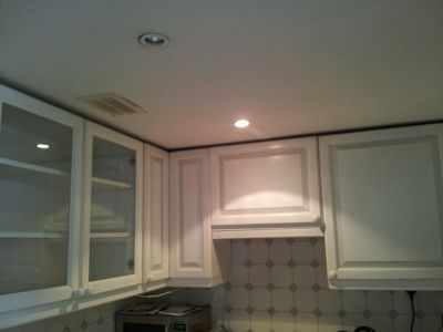 Photo by Leon's Painting & Decorating Company.