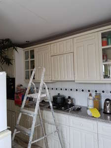 Photo by Leons painting and decorating.